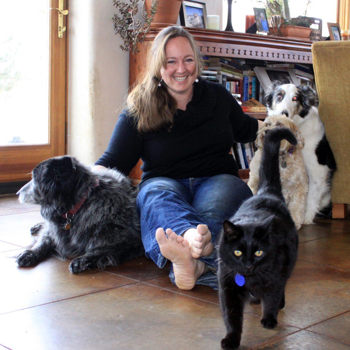 Brooke&Pets